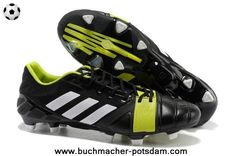1f6d6a8971a Cheap Soccer Shoes 2013 Adidas Nitrocharge 1.0 TRX FG Boots - Black White  Electricity Green Nike