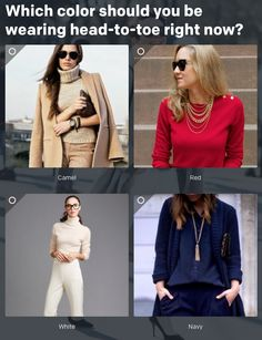 How On-Trend Are You? Test your style savvy with our fun quiz!