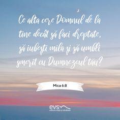 Gândul de dimineață - Editura Viață și Sănătate Jesus Loves You, God Jesus, Bible Verses, Love You, Quotes, Ss, Bible, Quotations, Te Amo