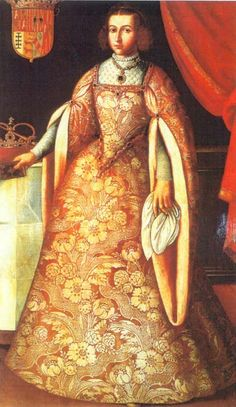 Germaine of Foix (1488 – 18 October 1538) was queen consort of Aragon as the second wife of Ferdinand II of Aragon, whom he married in 1505 after the death of his first wife, Isabella I of Castile.