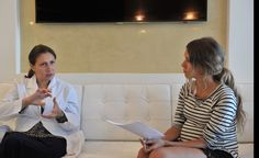 Интервью. Марьяна Бубучя - акушер-гинеколог в Майами.