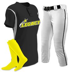 Image result for softball uniforms not matching belt and socks