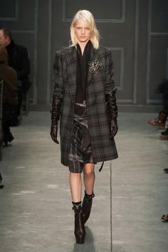 Tartan & plaid fashion trend: how to wear it