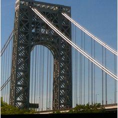 GW Bridge Bronx, NY