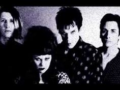 """""""The Crusher"""" by THE CRAMPS."""
