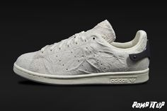 Adidas Stan Smith Metal (OWHITE/OWHITE/CBLACK) For Women Sizes: from 36 to 41 EUR Price: CHF 220.- #Adidas #StanSmith #StanSmithMetal #AdidasStanSmith #Sneakers #SneakersAddict #PompItUp #PompItUpShop #PompItUpCommunity #Switzerland Baskets, Chf, Adidas Stan Smith, Switzerland, Adidas Sneakers, Metal, Shoes, Women, Fashion
