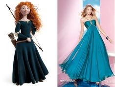 disney inspired prom dresses | ALYCE Paris style # 35606