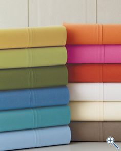 tangerine sheets for her bed itu0027s garnet hillu0027s fiesta percale bedding tangerine is - Royal Velvet Sheets