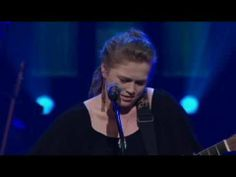 "Love the song. I hope she does well in her career.    Crystal Bowersox performs ""Mine All Mine"" during her Grand Ole Opry debut after being introduced by Vince Gill on Friday, February 25, 2011."