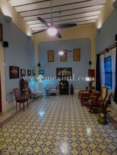 Mexico International Real Estate | Loaded Colonial Casa Lorenzo