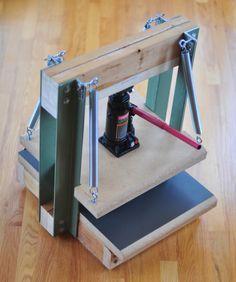 Letterpress design #printing #printingpress #tech