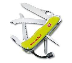 Victorinox RescueTool - 0.8623.MWN ++ Kaufen beim Hersteller ++ Versandkostenfrei ab 75 CHF ++ Gratisretouren ++ Jetzt im Victorinox Online Shop bestellen ++