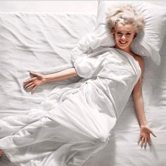 Marilyn photographed in bed by @douglaskirkland_ on November 17, 1961. #marilynmonroe #marilyn #monroe #marilynfan #marilynettes #beauty #bed #blonde #classichollywood #douglaskirkland #fanclub #fans #glamour #goddess #gorgeous #hollywood #hollywoodglamour #hollywoodicon #icon #ireland #legend #normajeane #normajeanebaker #oldhollywood #stunning #vintage #vintagehollywood