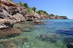 L'Atmella de Mar, Catalunya