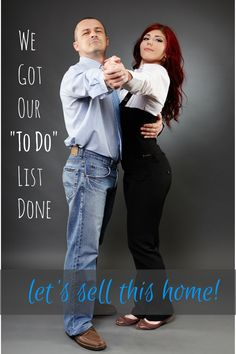 When selling a home, make sure you complete your to-do list! - http://www.rochesterrealestateblog.com/how-to-get-your-groove-on-to-sell-a-home-for-the-most-money/ via @KyleHiscockRE #realestate #homeselling