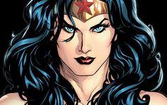 #transformer DC Designer Series Greg Capullo Wonder Woman
