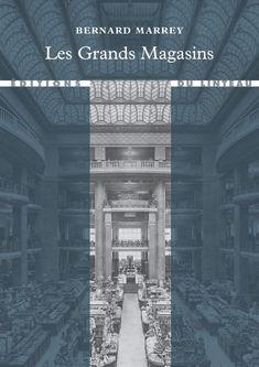 Les Grands Magasins - Bernard Marrey Elevator, Audio Engineer, Shops