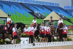 Paralympic Games - Team Belgium | Rio 2016