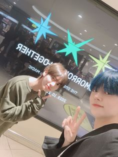 """""""Ah, and the verification shots that I thought I uploaded yesterday! We went out and found the place which our MOAs discovered haha As always, thank you and I love you❤️"""" Korean Language, Kpop Groups, K Idols, Peace And Love, Mini Albums, Fandoms, Entertaining, In This Moment, Holiday Decor"""