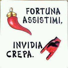 #Italian sayings!