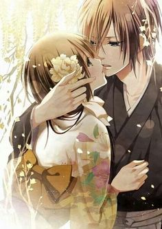 Hiyori and Yato #anime #manga