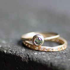 Make your something blue a blue-green diamond ring - Beautiful this is - Jewelry Rings, Jewelry Box, Jewelry Accessories, Jewelry Design, Jewlery, Diamond Jewelry, Gold Jewelry, Gold Necklace, Wedding Jewelry