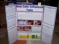 3rd grade science project ideas