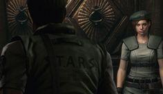 New Resident Evil HD Remaster Trailer Released