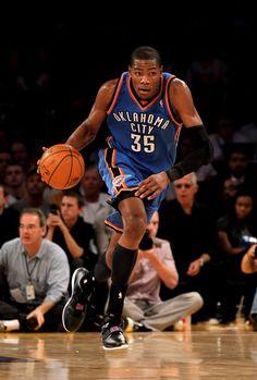 Kevin Durant / Oklahoma City Thunder