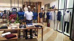 mens fashion brand GIMO RENZI
