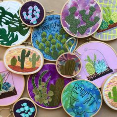 Ever growing cactus collection 🌵🌵🌵