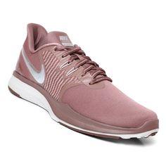 Tenis Nike In-Season 8 - Rosa Claro - Comprá Ahora 38a97ddd6e19d