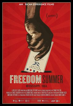 In the hot and deadly summer of 1964, the nation could not turn away from Mississippi. Over 10 memorable weeks known as Freedom Summer, more than 700 student volunteers joined with organizers and local African Americans in a historic effort to shatter the foundations of white supremacy in one of the nation's most segregated states ... even in the face of intimidation, physical violence, and death