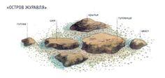 японский сад сухой как расположить камни - Поиск в Google