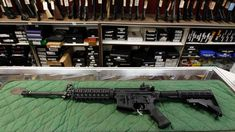 Missouri 3rd graders selling tickets for AR-15 rifle raffle | abc7chicago.com