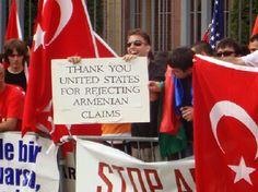"""El portavoz del Ministerio del Exterior de Turquía Tanju Bilgic, ha dicho que el castigo que Chipre impuso esta semana a los negadores del genocidio armenio """"es nula y sin efecto para Turquía y no merece la pena ser comentada""""."""