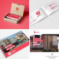 Crear una marca va más allá de crear diseño. Crear marca es crear esencia, crear concepto, crear alma.  Os presentamos una de las #marcas creadas en el #mundoequilatera, #muimu. Disfrútala muy mucho. ¿Tú también deseas una súper marca? Contacta ya con nosotros en http://www.equilatera.es/contacto/ #design #graphicdesigner #diseño #content #contentmarketing #branding #naiming #identity #marca #red #white