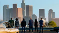 #RideOut - Kid Ink, Tyga, Wale, YG, Rich Homie Quan - A new star-studded music video for Fast and #Furious7 !