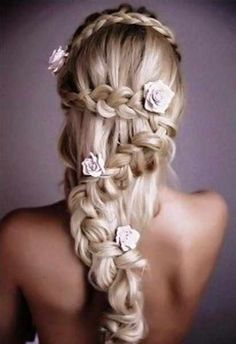 wedding hairstyles for medium length hair updos - Cool Medium ...