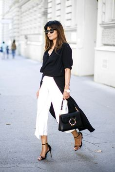 Perfectly cool work outfit for women style tips (13)