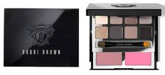 Bobbi Brown Holiday 2015 Collection | Deluxe Eye & Cheek Palette – Limited Edition – $85.00