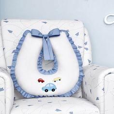 A Almofada Amamentação Ursinho Bebê vai deixar esse momento com seu menino ainda mais especial! Com ela, o conforto é garantido para a mamãe e para o bebê!