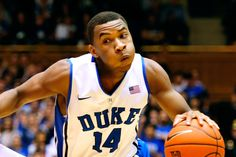# 6 Duke vs. Alabama: Wed, Nov 27 9:30 PM EST - Click the GettyImages picture to access the movoli game wall