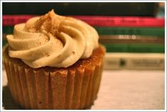 Best Recipes Collection: Cinnamon Mocha Cupcakes