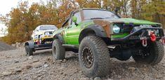 Rally Car, Tamiya, Monster Trucks, Vehicles, Rolling Stock, Vehicle