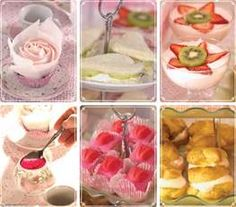 tea party for adults idea - Bing Images