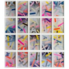 Jason Coburn Contemporary Abstract Art, Collage On Paper ($828) ❤ liked on Polyvore featuring home, home decor, wall art, contemporary art, grey, grey home decor, handmade home decor, gray wall art, paper wall art and grey wall art