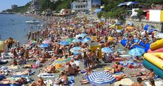 Турсезон грядёт! Парламентарии Крыма задумались о пляжах и ценах...–Лента новостей Крыма - Новости Крыма сегодня