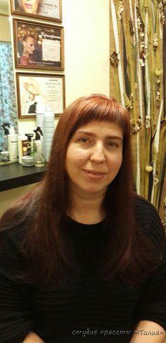 Колорирование, стрижка | Студия красоты Талия, салон красоты, парикмахерская