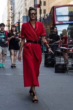 53 street style looks to inspire your back-to-work outfit - Vogue Australia